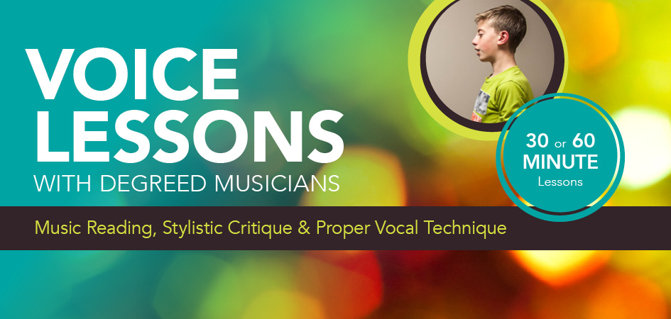 VoiceLessons