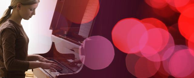 Piano Lessons Omaha