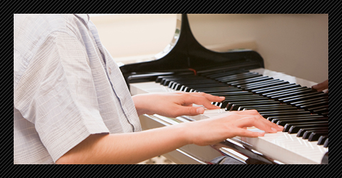 Private Piano Lessons in Omaha, Nebraska