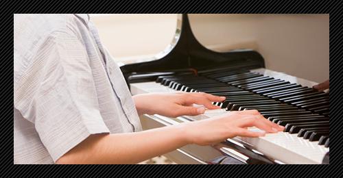 Private Piano Lessons in Omaha, Nebraska
