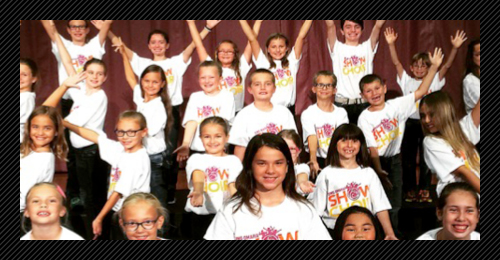 Summer Singing Camps in Omaha, Nebraska