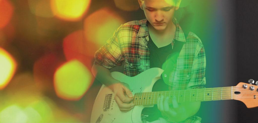 Sing Omaha Studios - Guitar Lessons