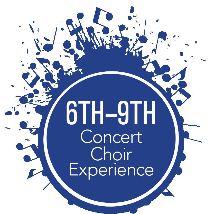Concert Choir Experience